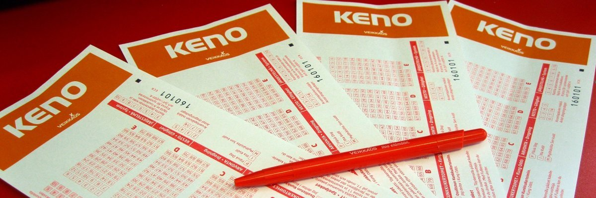 Keno: 5 Awesome Tips to Help You Win