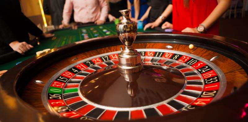The Best 3 Roulette Strategies by Roulette PRO Frank Scoblete