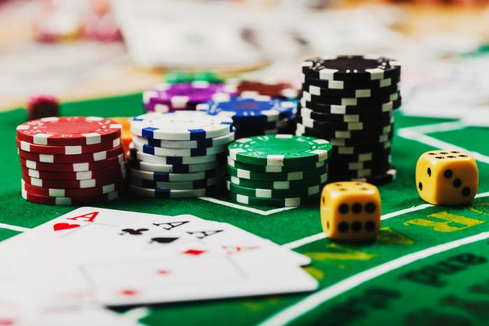 Top 5 Things to Look for in Your Choice of Online Casino
