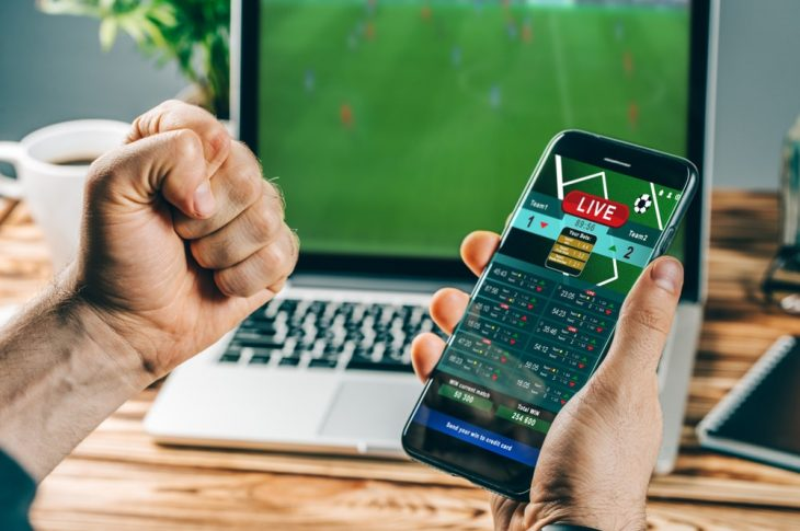 The Benefits of Online Sportsbooks
