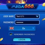 download mega888