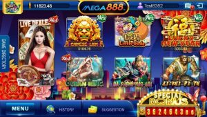 Which one is better? Mega888 versus 918Kiss