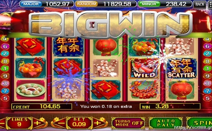 The Biggest Advantages When Playing 918kiss Online Slots.