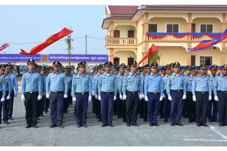 CAMBODIA POLICE BLOCKS 6 ONLINE CASINO SITES IN JUNE 2020