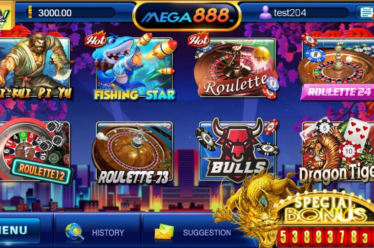 Common Mistakes Mega888 Slots Players Make In 2020